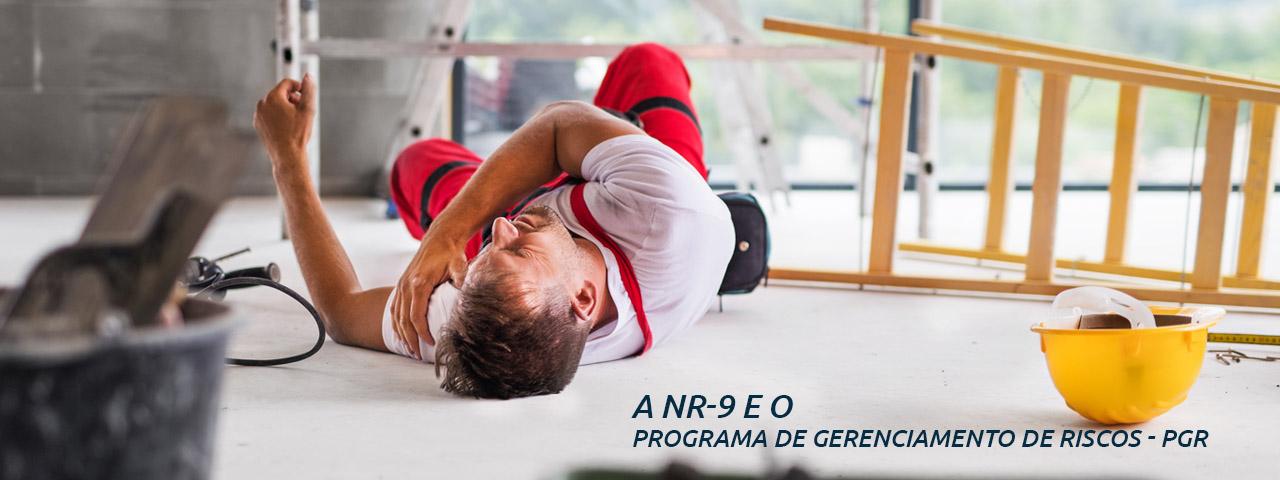 A Nova NR-9: O Que Muda? Qual sua Relação com o PGR?