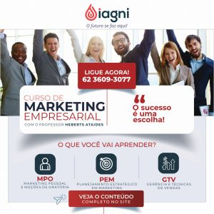 Curso de Marketing Empresarial