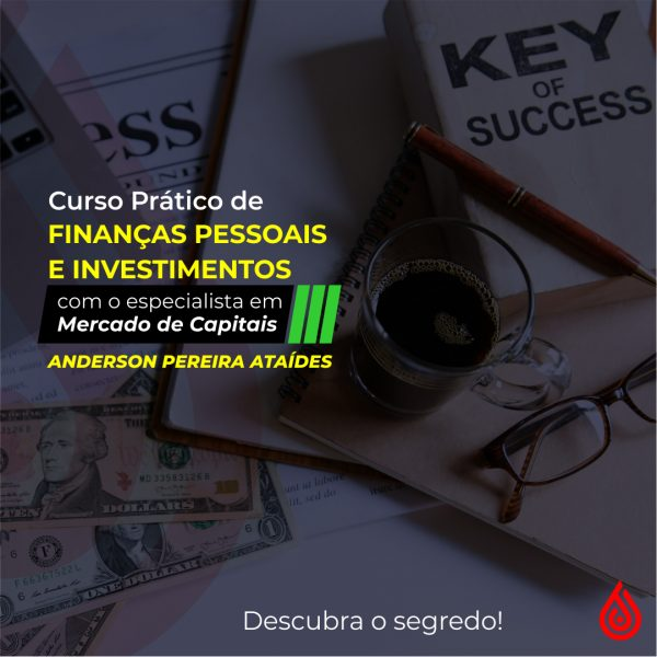 Finanças Pessoais e Investimentos - IAGNI