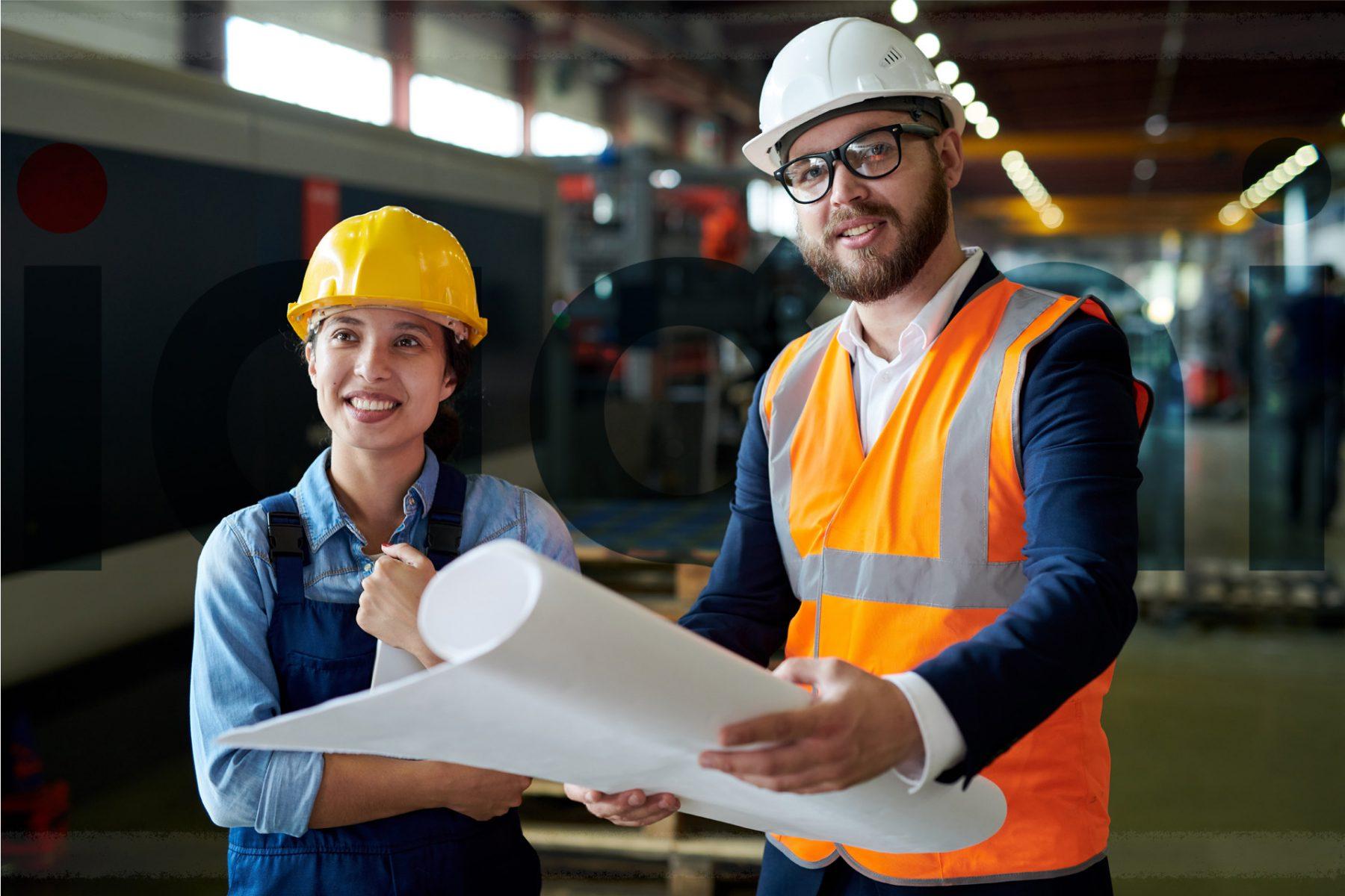 IAGNI - Saúde e Segurança do Trabalho & Meio Ambiente